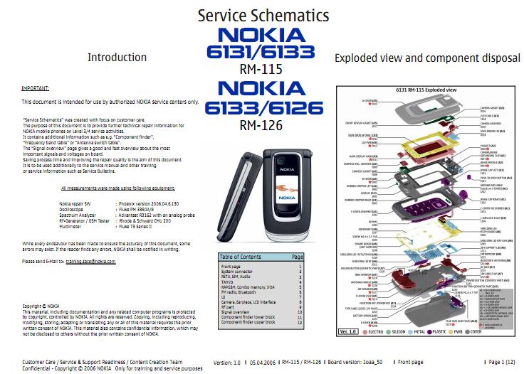 Приложения для телефона nokia 6131 скачать